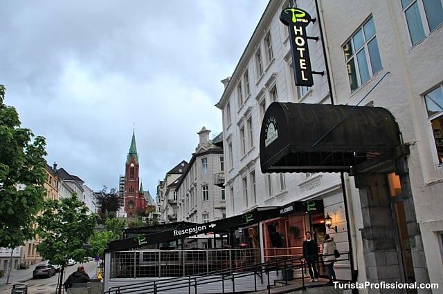 dica de hotel em Bergen - Dica de hotel em Bergen