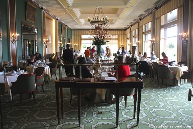 dica de hotel em Lisboa - Ritz Four Seasons: o melhor hotel de Lisboa