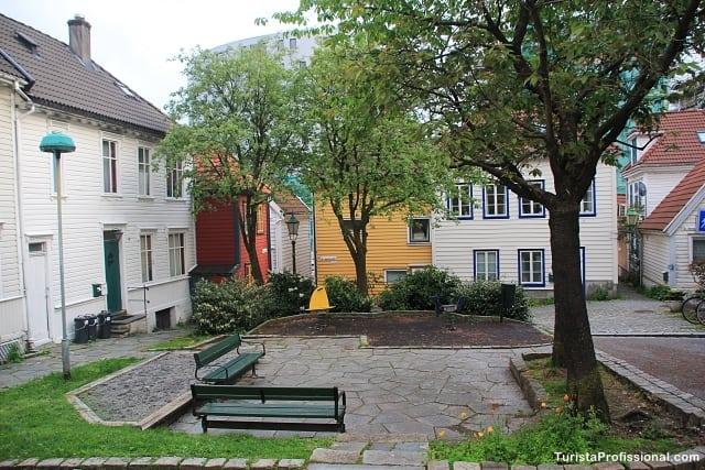 dicas bergen - Visitando Gamle Bergen (ou a Velha Bergen)