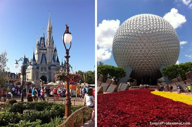 dicas da disney1 - Roteiros de 7, 10 e 15 dias na Disney