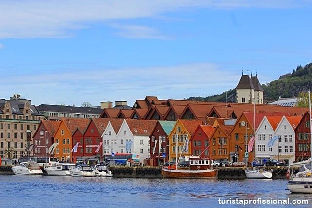 dicas da noruega - Roteiro de 3 dias em Bergen (com fiordes)