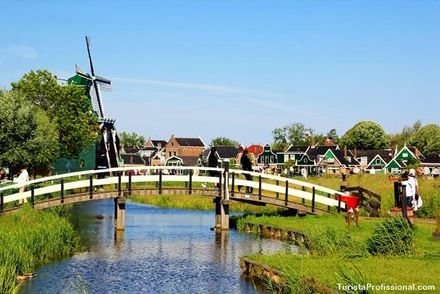 dicas de Amsterdam1 - Cidades da Holanda para visitar além de Amsterdam