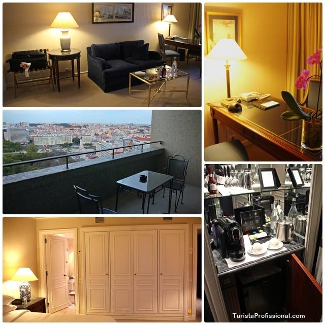 dicas - Ritz Four Seasons: o melhor hotel de Lisboa