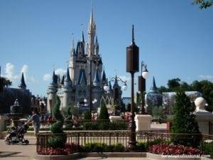 roteiros na Disney
