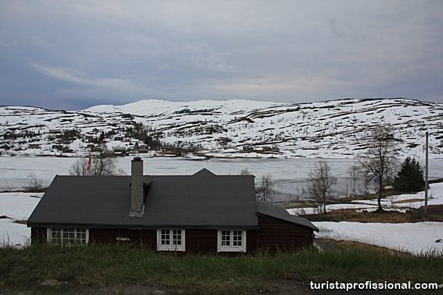 esqui - Dicas da Noruega para quem vai pela primeira vez