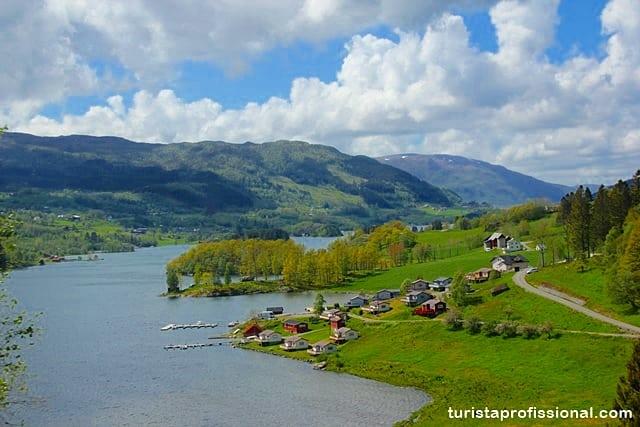 fiordes - Dicas da Noruega para quem vai pela primeira vez