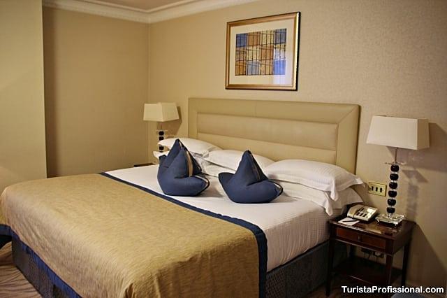 hotel de luxo - Dica de hotel em Londres: The Westbury Mayfair