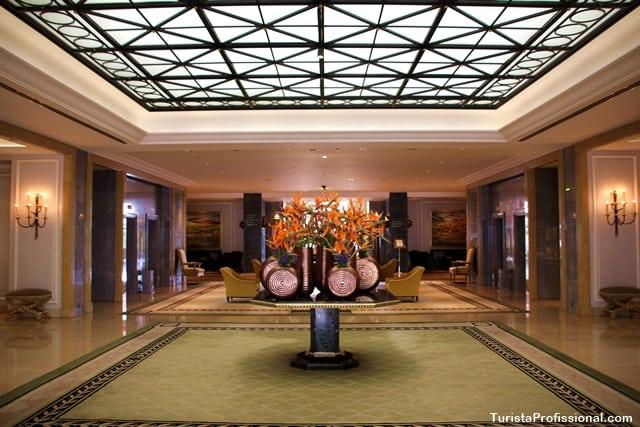 o melhor hotel de Lisboa - Ritz Four Seasons: o melhor hotel de Lisboa