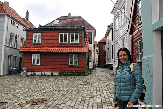 o que fazer em bergen - Visitando Gamle Bergen (ou a Velha Bergen)