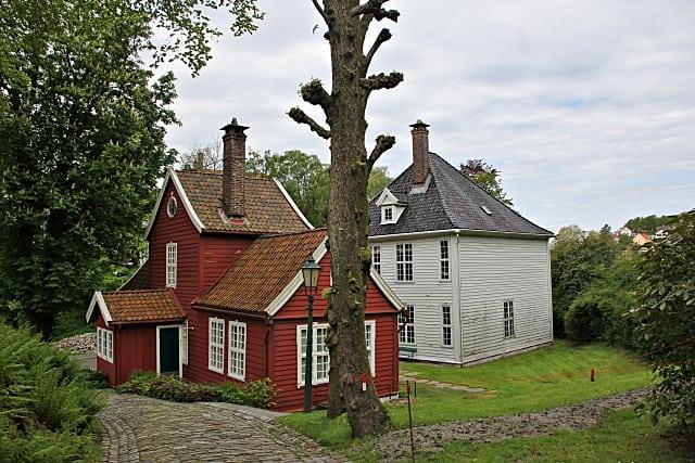 o que fazer em bergen1 - Visitando Gamle Bergen (ou a Velha Bergen)