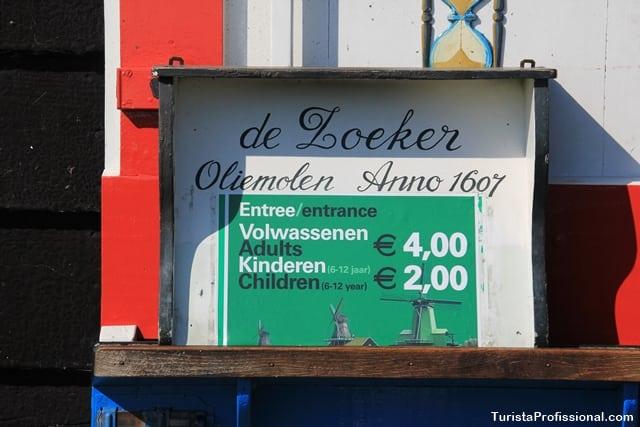 o que ver em Amsterdam