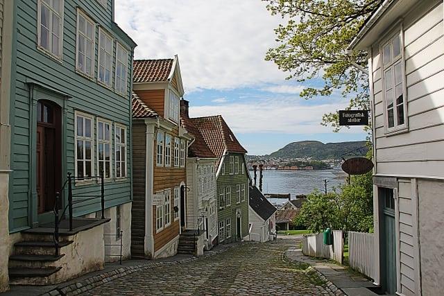 o que ver em bergen - Roteiro de 3 dias em Bergen (com fiordes)