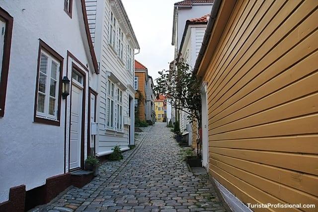 old bergen - Visitando Gamle Bergen (ou a Velha Bergen)
