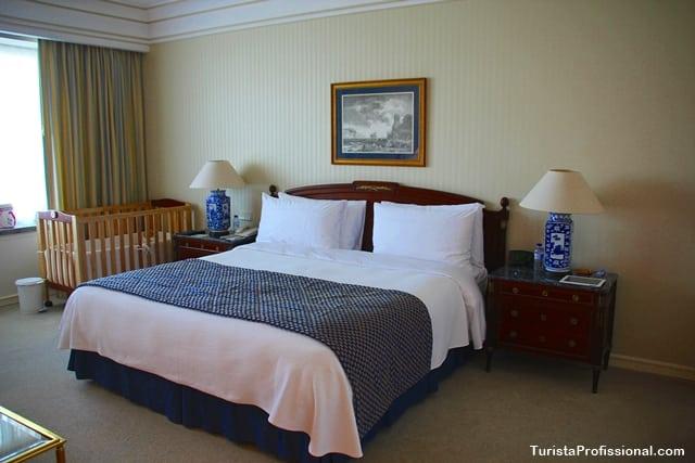 onde dormir em Lisboa - Ritz Four Seasons: o melhor hotel de Lisboa
