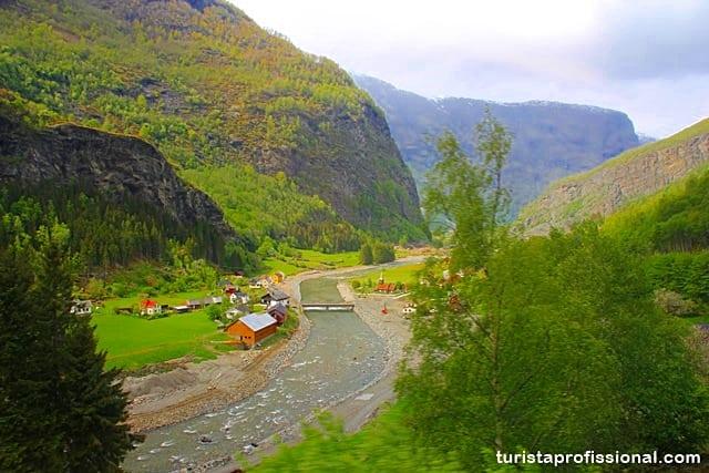 viagem pela noruega - Dicas da Noruega para quem vai pela primeira vez