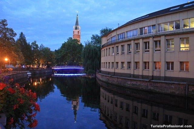 Pforzheim alemanha - Roteiro de 5 dias seguindo os passos dos Waldesians e Huguenotes na Alemanha e Suíça