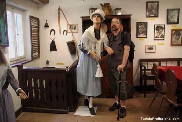 Turista Profissional - Roteiro de 5 dias seguindo os passos dos Waldesians e Huguenotes na Alemanha e Suíça