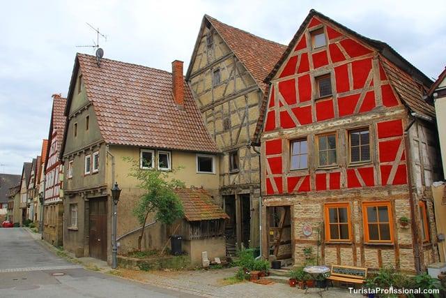 atrações turísticas da Alemanha - Roteiro de 5 dias seguindo os passos dos Waldesians e Huguenotes na Alemanha e Suíça