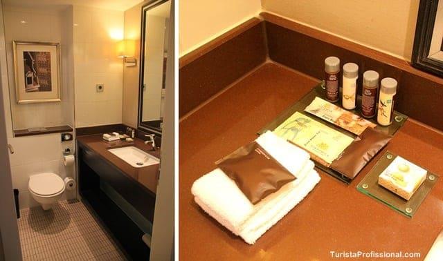 atrações turísticas2 - Dica de hotel em Amsterdam: Renaissance