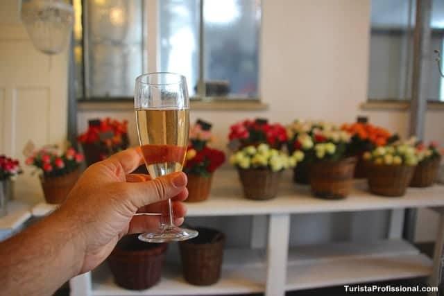 bebida de rosas - Roteiro de 5 dias seguindo os passos dos Waldesians e Huguenotes na Alemanha e Suíça