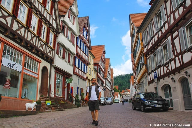 calw Alemanha