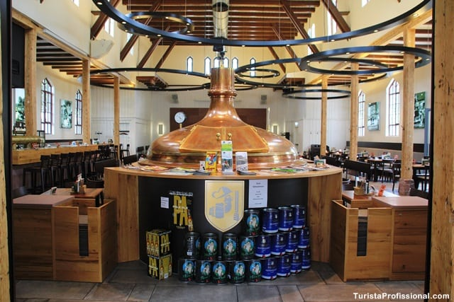 cerveja alemã - Roteiro de 5 dias seguindo os passos dos Waldesians e Huguenotes na Alemanha e Suíça