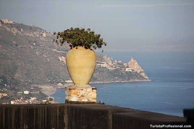 como chegar na sicilia - Taormina, a jóia da Sicília!