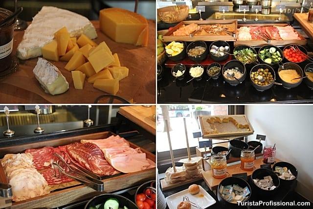 dica de hotel em amsterdam - Dica de hotel em Amsterdam: Marriott Vondelpark