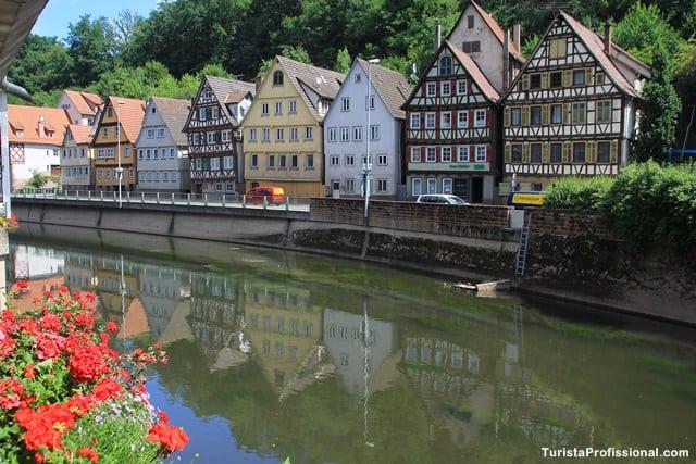 dicas de Calw - Roteiro de 5 dias seguindo os passos dos Waldesians e Huguenotes na Alemanha e Suíça