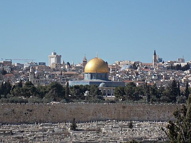 dicas de Israel Jerusalém