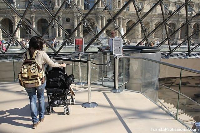 dicas de paris - Paris com bebê
