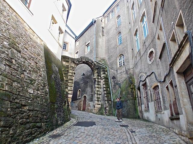 dicas luxemburgo