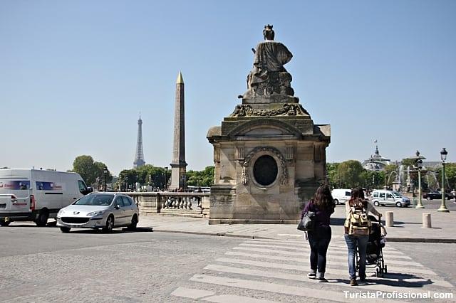 dicas paris - Paris com bebê