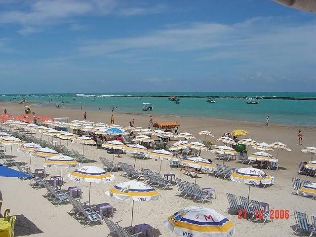 férias de verão - Roteiro por Maceió e arredores - viagem inesquecível!