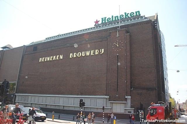 heineken amsterdam - Dica de hotel em Amsterdam: Marriott Vondelpark