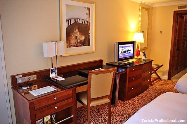 hotel de luxo - Dica de hotel em Amsterdam: Marriott Vondelpark