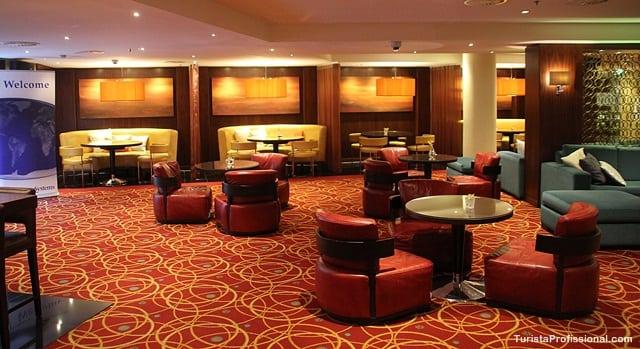 hotel de luxo1 - Dica de hotel em Amsterdam: Renaissance