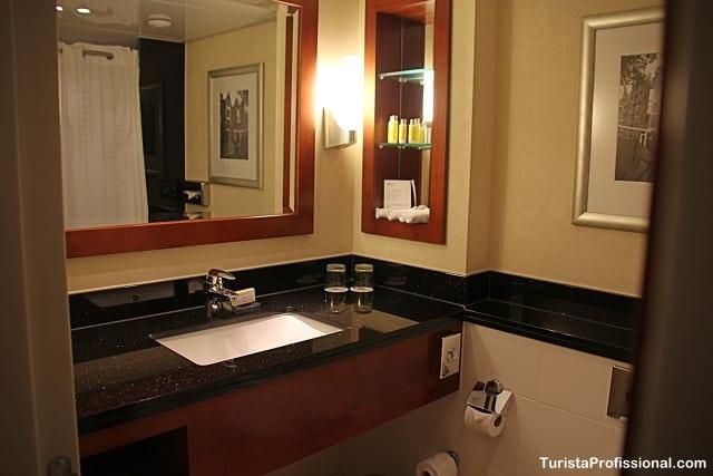 hotel em amsterdam - Dica de hotel em Amsterdam: Marriott Vondelpark