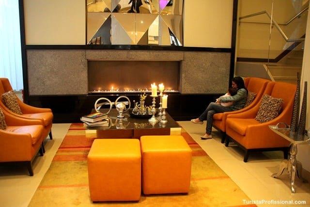 hotel renaissance - Dica de hotel em Amsterdam: Renaissance