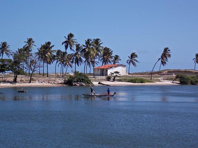 lagoa do mandaú - Roteiro por Maceió e arredores - viagem inesquecível!