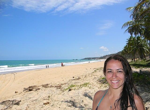 litoral da paraíba