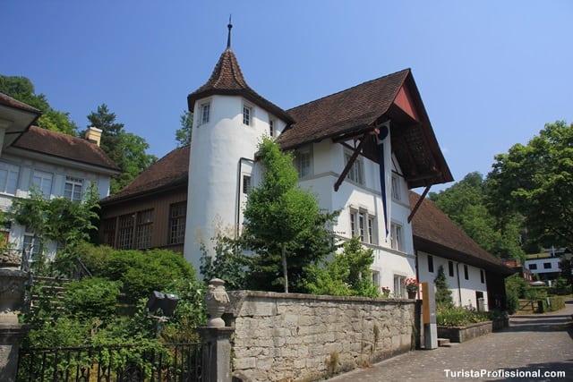 museu berghalde - Roteiro de 5 dias seguindo os passos dos Waldesians e Huguenotes na Alemanha e Suíça