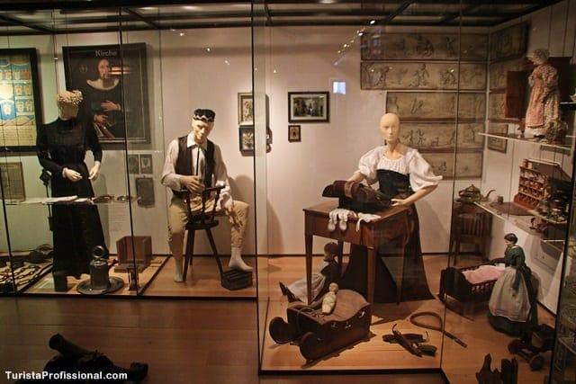 museu burghalde Suíça - Roteiro de 5 dias seguindo os passos dos Waldesians e Huguenotes na Alemanha e Suíça