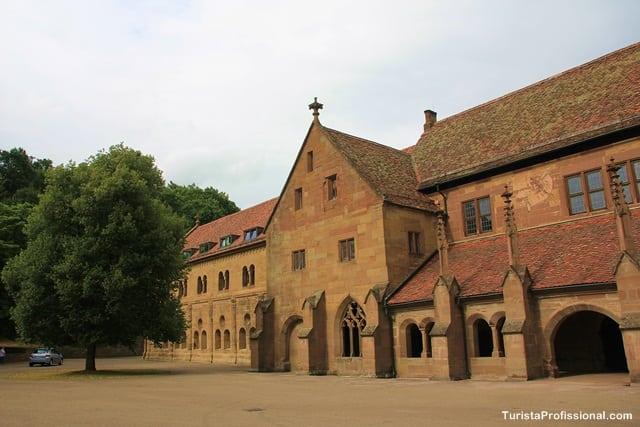 o que fazer em Maulbronn Alemanha - Roteiro de 5 dias seguindo os passos dos Waldesians e Huguenotes na Alemanha e Suíça