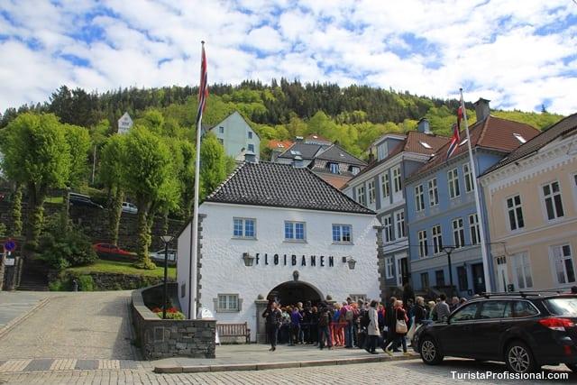 o que fazer na Noruega