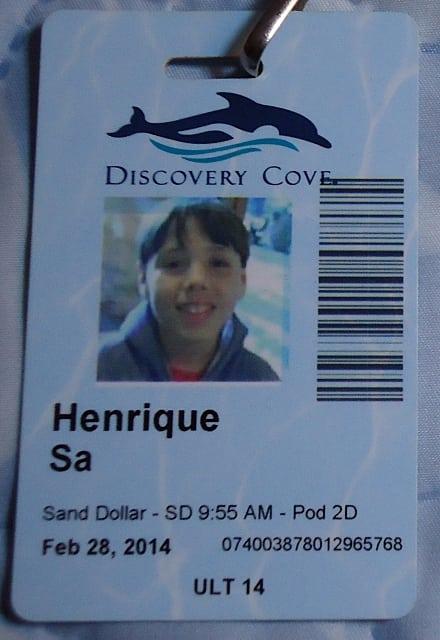 o que ver em orlando - Dicas para visitar ao Discovery Cove em Orlando