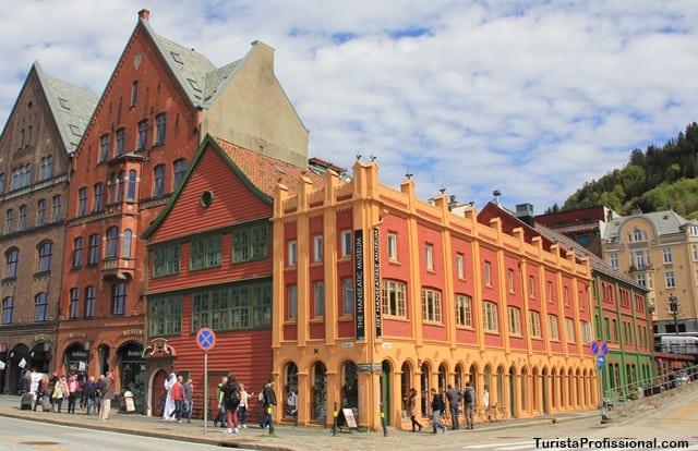 o que ver fazer em Bergen