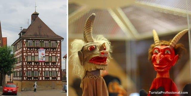o que ver na Alemanha - Roteiro de 5 dias seguindo os passos dos Waldesians e Huguenotes na Alemanha e Suíça