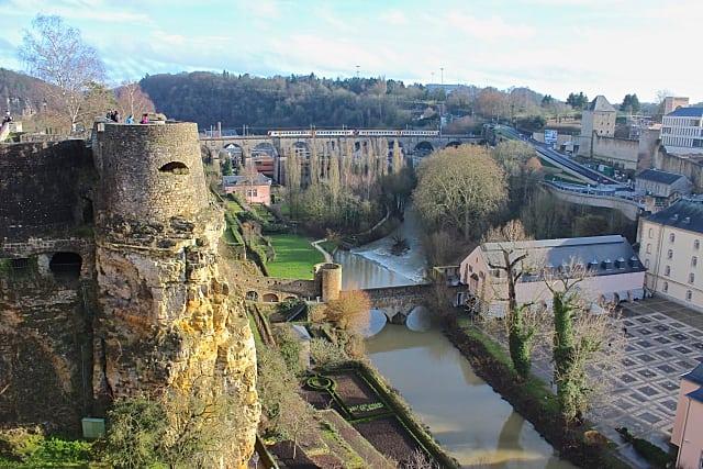 o que visitar no luxemburgo - O que fazer em Luxemburgo: as principais atrações