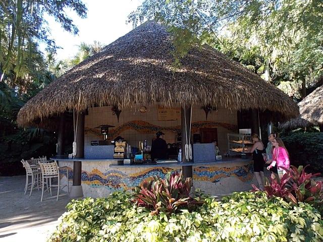 onde comer em orlando - Dicas para visitar ao Discovery Cove em Orlando